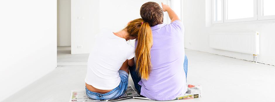 Fiscaal schenken of lenen als u uw kind(eren) wilt helpen bij de koop van een eigen woning